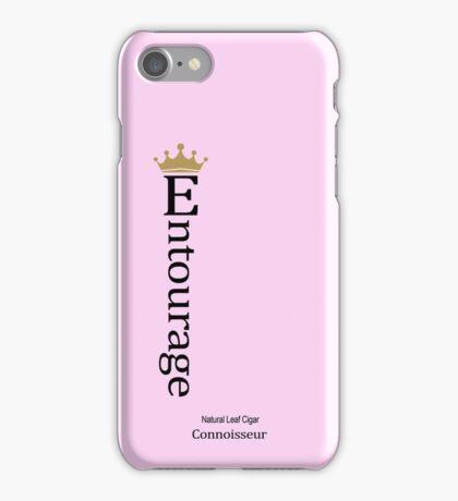 Entourage iPhone Case/Skin