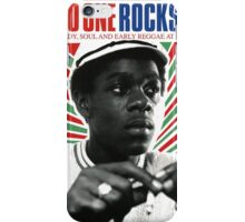 RockSteady iPhone Case/Skin