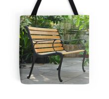 Place to Rest my Wary Mind  Tote Bag