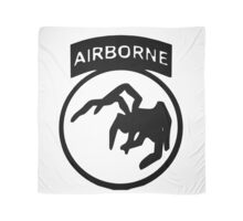 135th Airborne Scarf
