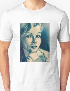 D'Sincere Beauty T-Shirt