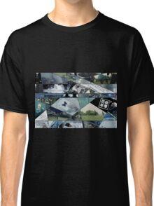 RUN Puzzle Classic T-Shirt