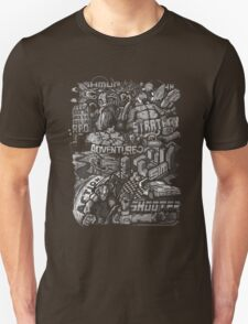 All round gamer T-Shirt