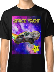 Space Yacht Official Merchandise Classic T-Shirt