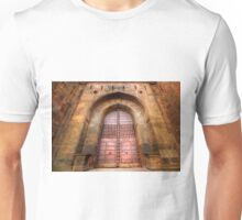 Shaniwar Wada - Famous Fort In Pune, India Unisex T-Shirt