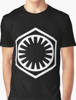 the first order Graphic T-Shirt