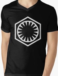 the first order Mens V-Neck T-Shirt