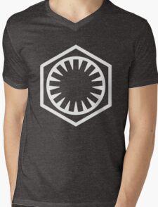 the first order Mens V-Neck T-Shirt
