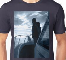 Dunsborough Fishing Unisex T-Shirt