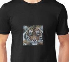 Mesmerized Tiger Unisex T-Shirt