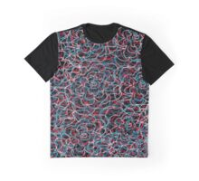Floral pattern 21 Graphic T-Shirt