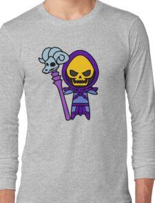 King of Snake Mountain Long Sleeve T-Shirt