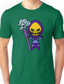 King of Snake Mountain Unisex T-Shirt