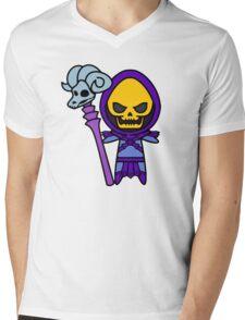 King of Snake Mountain Mens V-Neck T-Shirt
