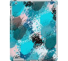 Abstract pattern 68 iPad Case/Skin