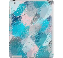 Abstract pattern 67 iPad Case/Skin