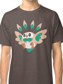 Team Rowlet Classic T-Shirt