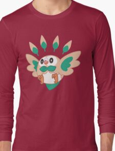 Team Rowlet Long Sleeve T-Shirt