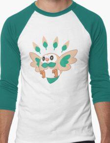 Team Rowlet Men's Baseball ¾ T-Shirt