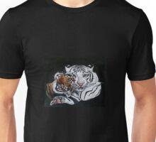 Tiger Friends Unisex T-Shirt