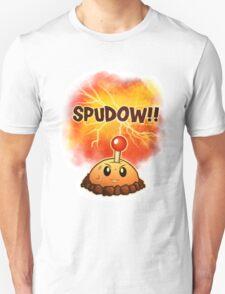Spuddow Unisex T-Shirt