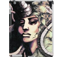 Dystopian iPad Case/Skin