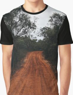 Halfway to Alice Graphic T-Shirt