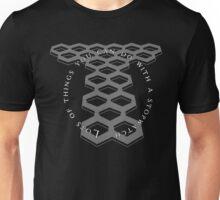 Torchwood Stopwatch (dark) Unisex T-Shirt