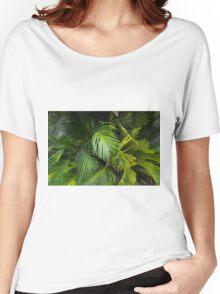 jungle Women's Relaxed Fit T-Shirt