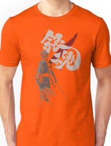 Sakata Gintoki - Gintama anime Unisex T-Shirt