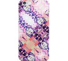 In your own precious way iPhone Case/Skin