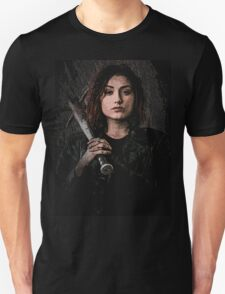 Z nation - Addison portrait Unisex T-Shirt