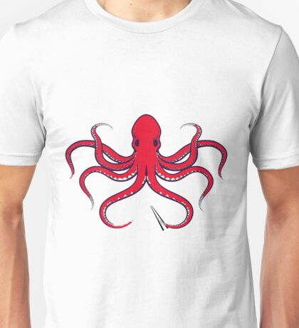 Takoyaki Love Unisex T-Shirt