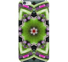 Abstract Auto Artwork Three iPhone Case/Skin