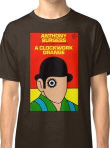 A Clockwork Orange Book Cover Classic T-Shirt