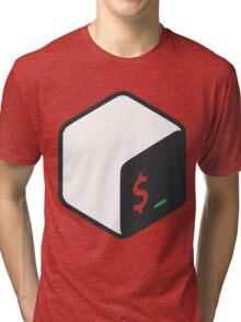 Official Bash Logo Tri-blend T-Shirt