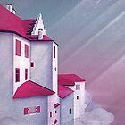 Dreamcatcher by schwebewesen