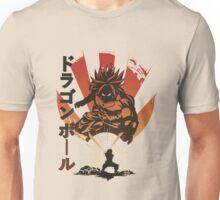Goku Strike Unisex T-Shirt