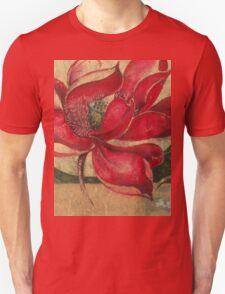 """""""Time to Awaken"""" from the series """"In the Lotus Land"""" T-Shirt"""