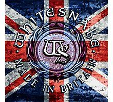 whitesnake band britain wulan Photographic Print