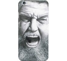 Tom Araya - Slayer iPhone Case/Skin