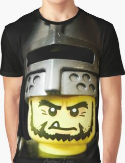 The Frightening Knight is here Graphic T-Shirt