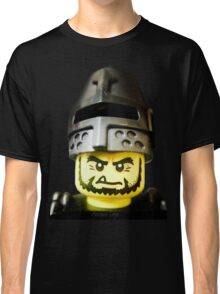The Frightening Knight is here Classic T-Shirt