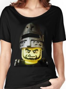 The Frightening Knight is here Women's Relaxed Fit T-Shirt