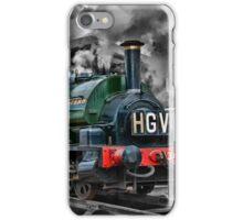 "GWR Saddle Tank ""Trojan"" iPhone Case/Skin"
