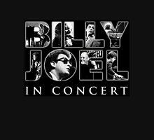 black billy joel concert Unisex T-Shirt