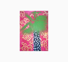 Palm tree in summer Unisex T-Shirt