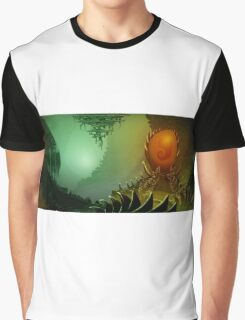 The Tunnel Graphic T-Shirt