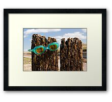 Some Have It Some Don't Framed Print
