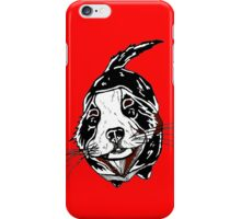 Woof iPhone Case/Skin